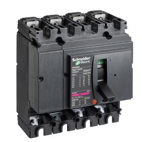 COMPACT NSX100N TM 100D 4P 4D