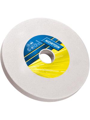 MEULE PLATE 400X50X127MM – 38A 60 K